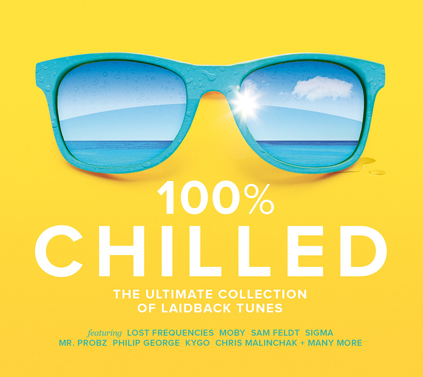 UMOD 100% Chilled