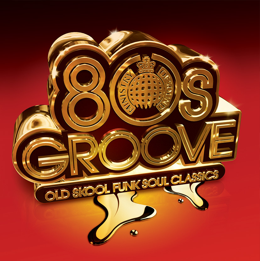 Ministry of Sound 80s Groove