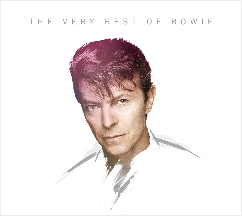 David Bowie Greatest Hits