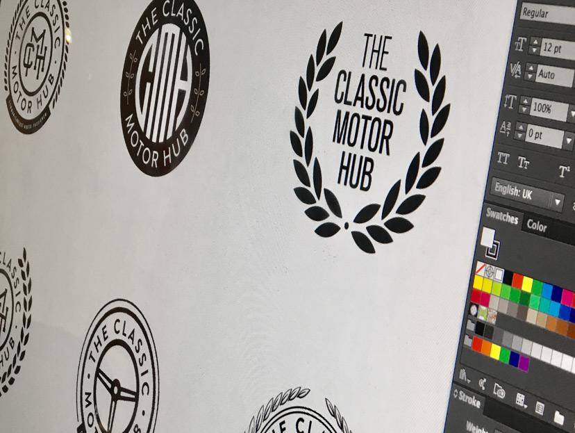 Classic Motor Hub