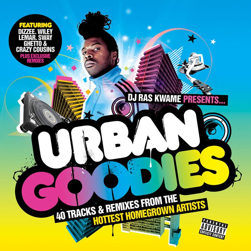 DJ Ras Kwame