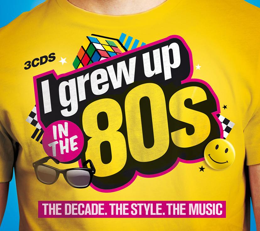 EMI Grew Up In The 80s