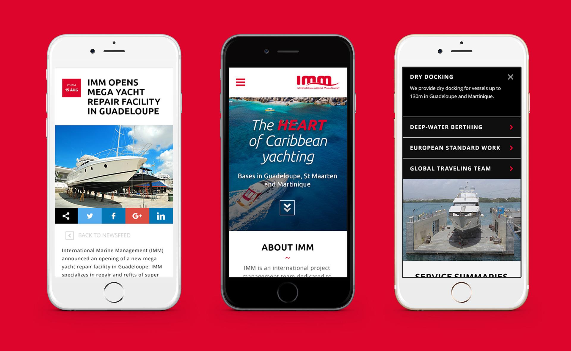 IMM Yachting