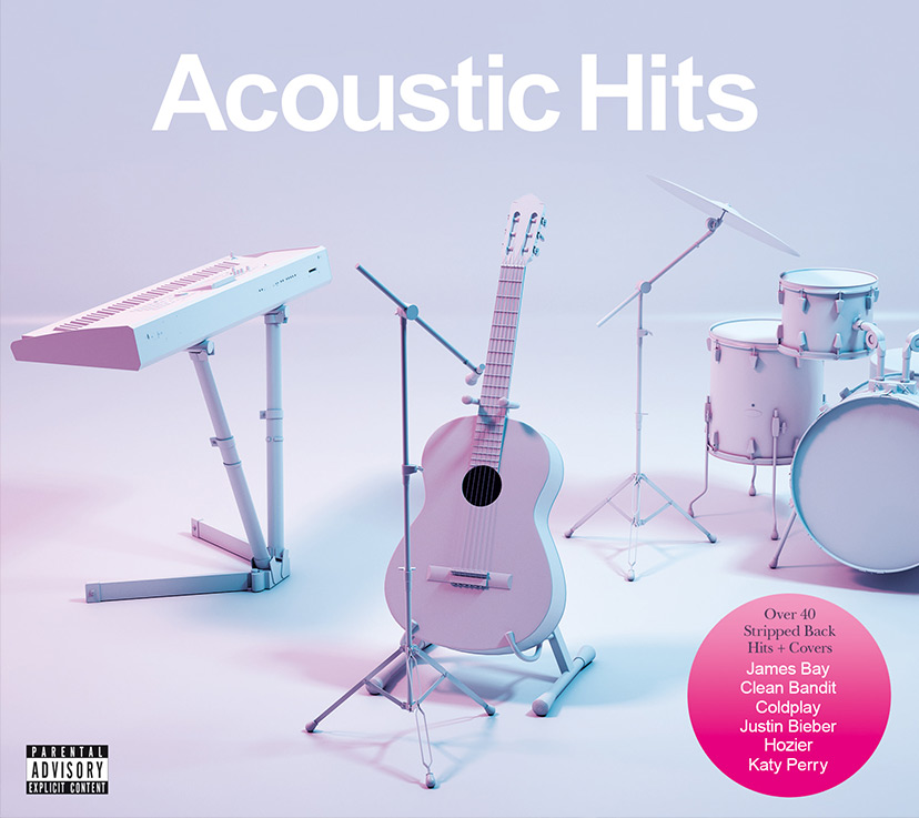 UMOD Acoustic Hits