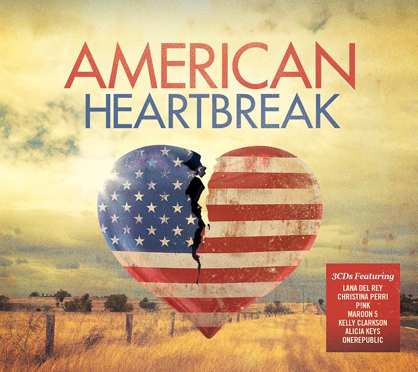 Sony American Heartbreak