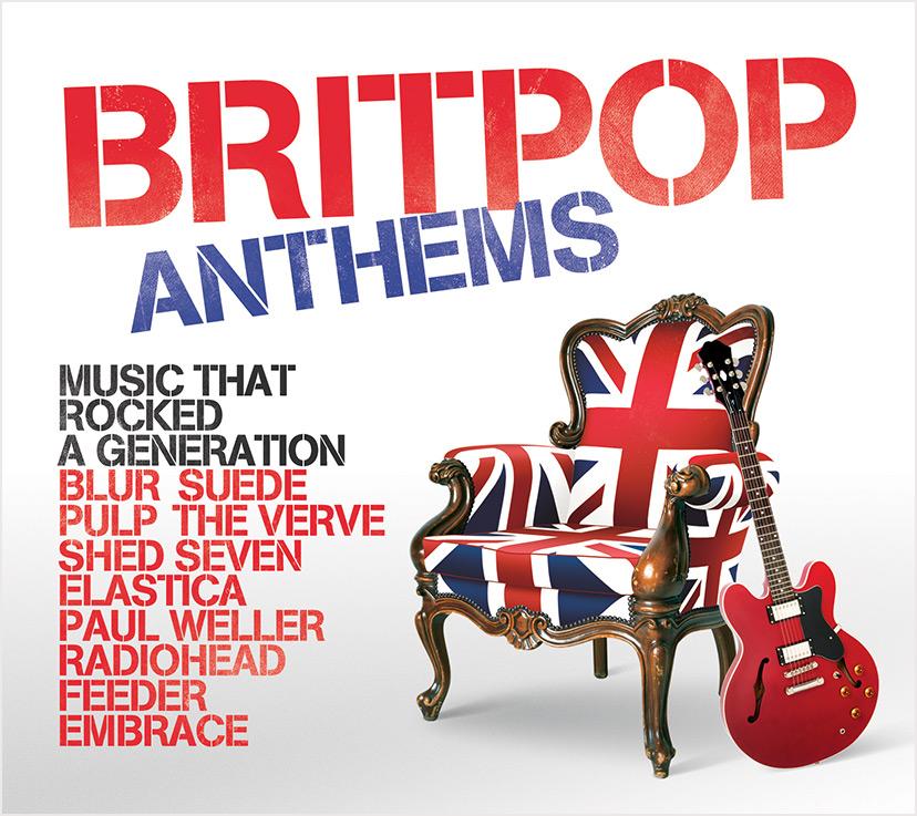 EMI Britpop Anthems