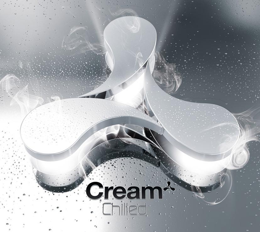 Cream Chilled
