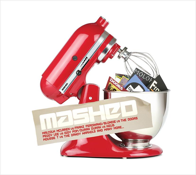 EMI Mashed