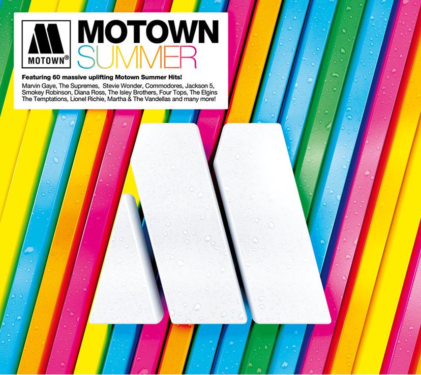 UMOD Motown Summer