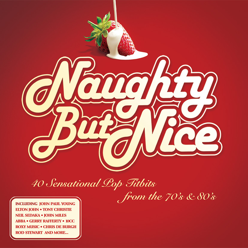 Naughty But Nice album