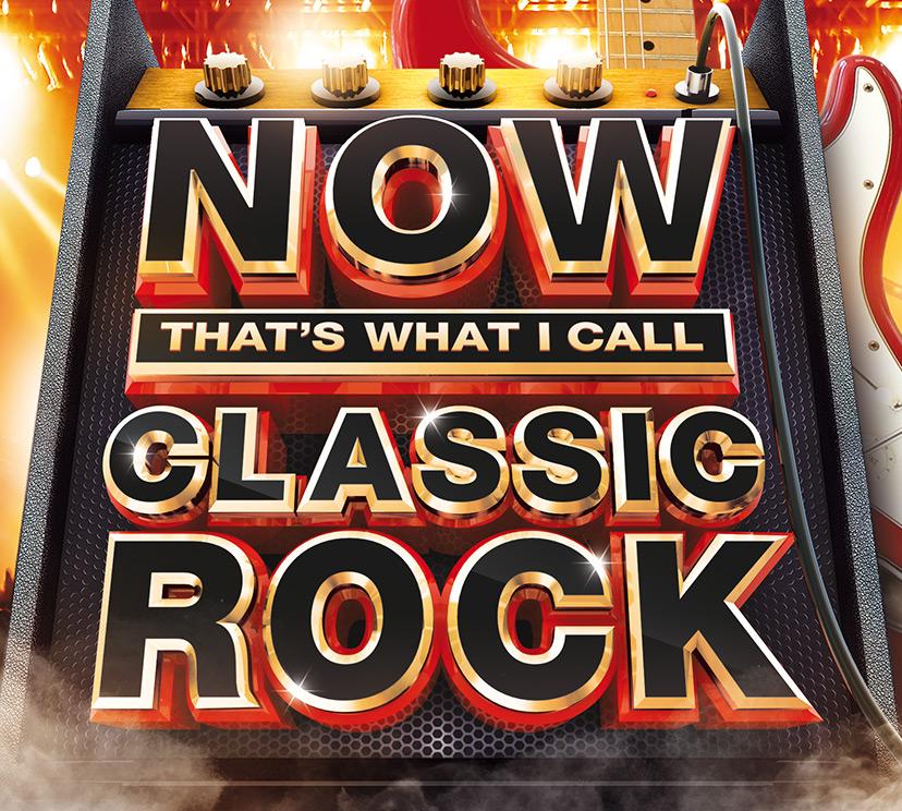 NOW Classic Rock