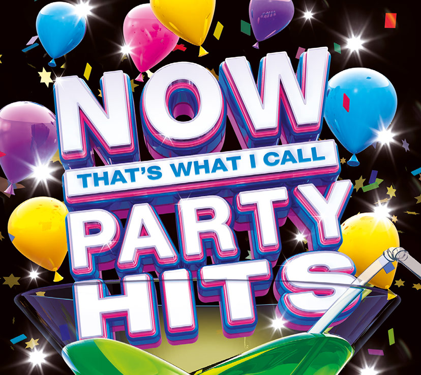 Now Party Hits