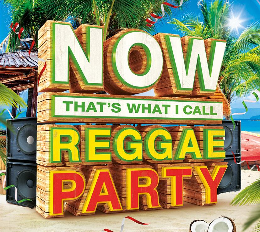 Now Reggae Party