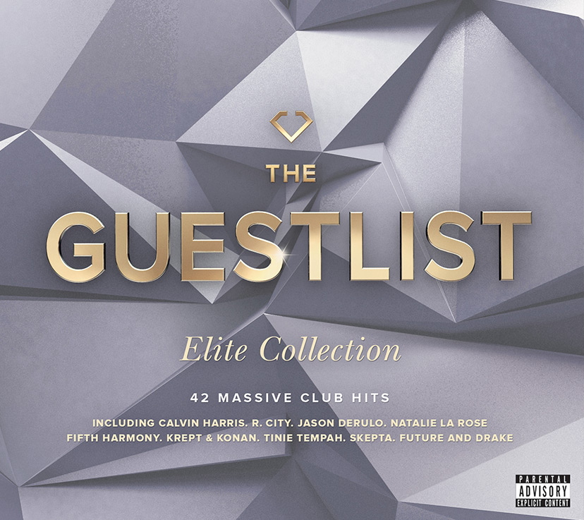 Sony The Guestlist